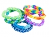 Gumičky Rubber Loops – návod na pletení