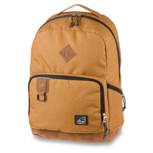 školní batoh Walker Pure pískový