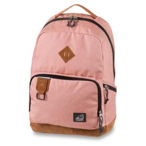 školní batoh Walker Pure růžový