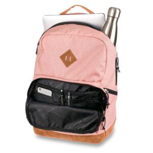 školní batoh Walker Pure otevřený