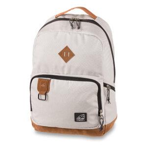 školní batoh Walker Pure krémový