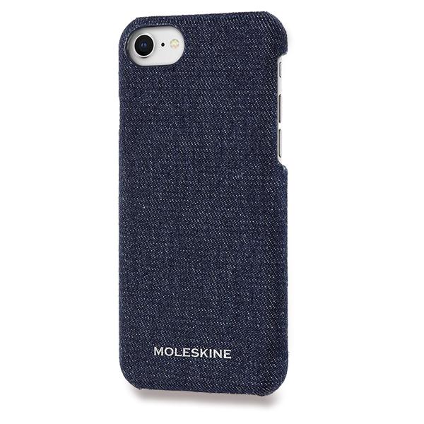 Kryt Moleskine na iPhone