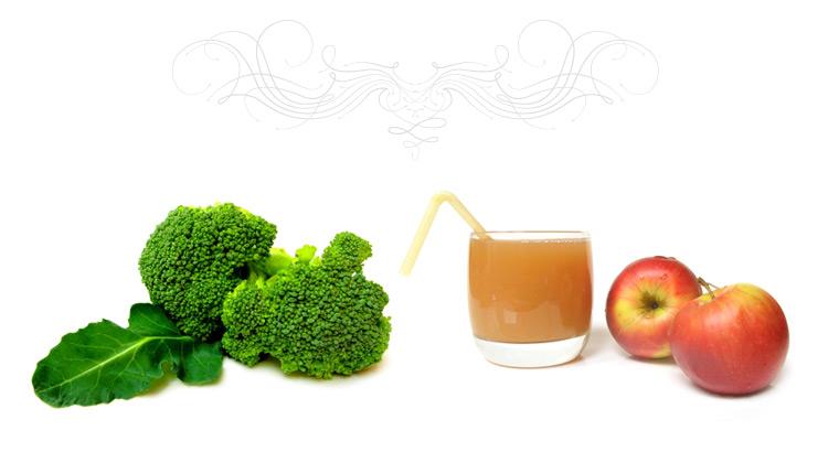 Zdravá výživa dětí
