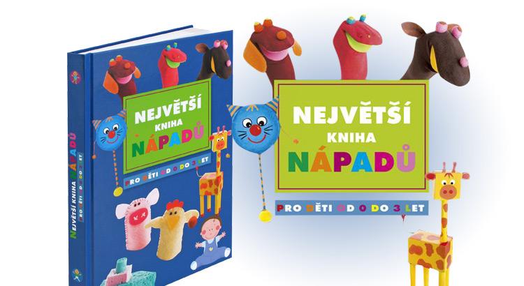 Kniha nápadů
