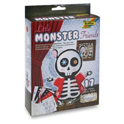sada na výrobu Little monster 2