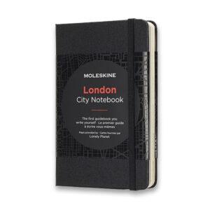 Zápisník Londýn edice City