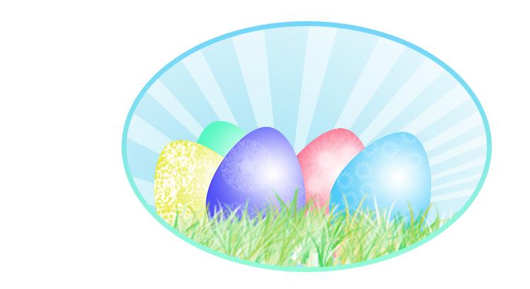 jak zdobit vajíčka