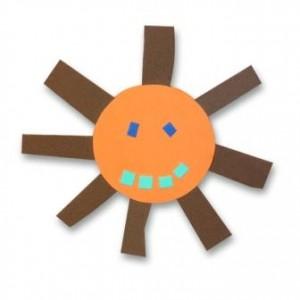 usměvavé sluníčko