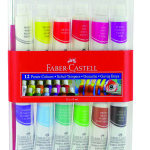 tempery faber-castell