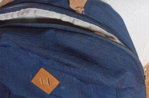 školní batoh Walker Pure zip
