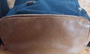 školní batoh Walker Pure dno