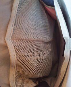 školní batoh Walker Pure síťka