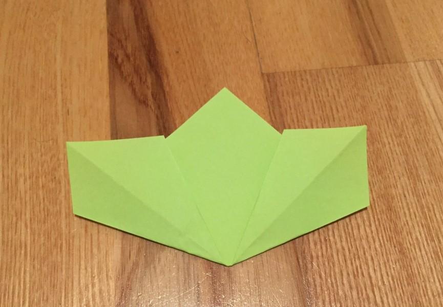 roztažení papíru