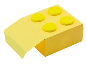 LEGO krabička