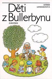 kniha Děti z Bullerbynu
