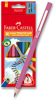 pastelky faber