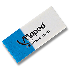 gume Maped do penálu