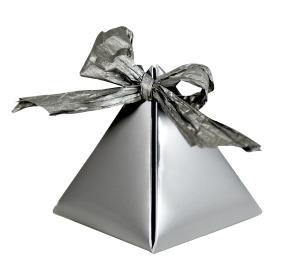 hotový dárek - krabička