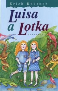 kniha Luisa a Lotka