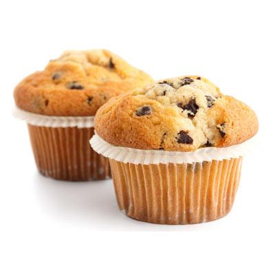 Muffiny - tip na sladkou svačinu