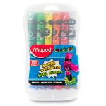 maped tempery